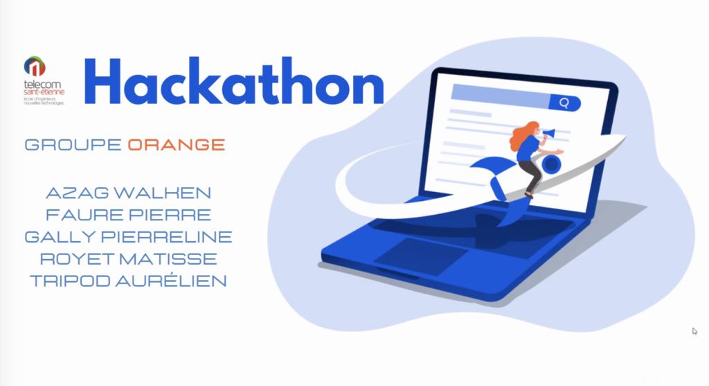 Projet Hackathon 1