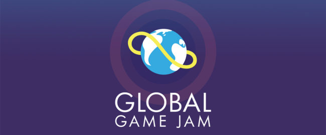 Couverture The Global Game Jam