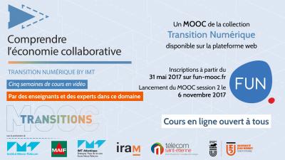 MOOC Economie Collaborative