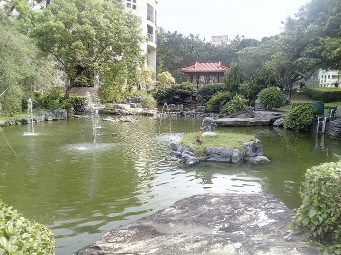 expérience Taïwan