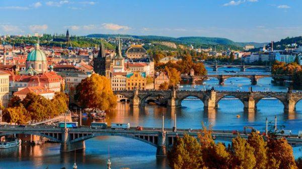 Un semestre d'étude à Prague