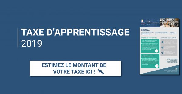 Taxe d'apprentissage 2019: Soutenez Télécom Saint-Etienne!